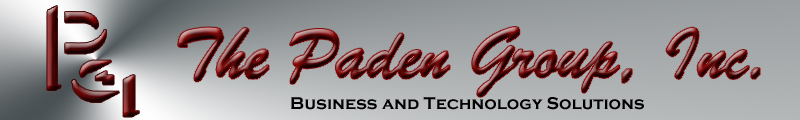 The Paden Group, Inc.